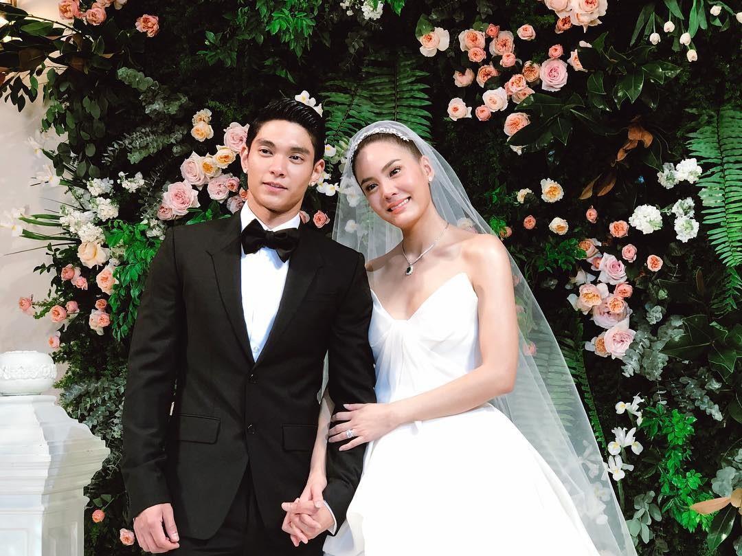 Minh tinh Thái lấy chồng siêu giàu: Người được cung phụng như bà hoàng, kẻ lấy bố của bạn, ly hôn trong thị phi-42