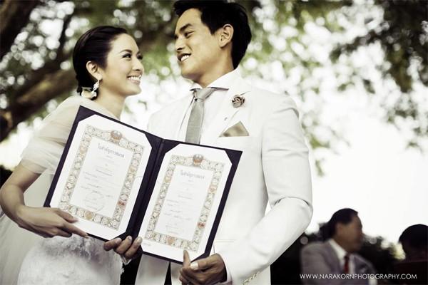 Minh tinh Thái lấy chồng siêu giàu: Người được cung phụng như bà hoàng, kẻ lấy bố của bạn, ly hôn trong thị phi-44