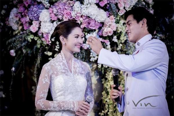 Minh tinh Thái lấy chồng siêu giàu: Người được cung phụng như bà hoàng, kẻ lấy bố của bạn, ly hôn trong thị phi-45