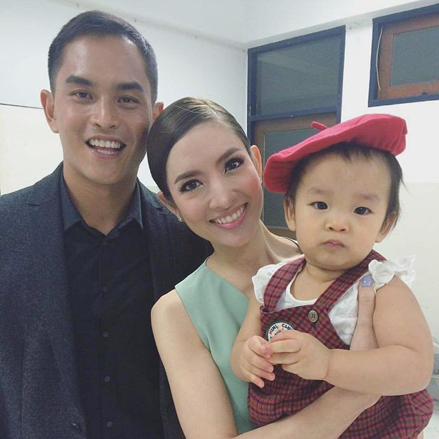 Minh tinh Thái lấy chồng siêu giàu: Người được cung phụng như bà hoàng, kẻ lấy bố của bạn, ly hôn trong thị phi-46