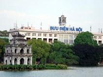Người dân mong Bưu điện Hà Nội được