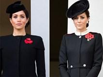 Công nương Kate bị chỉ ra nhược điểm lớn nhất, chưa thể trở thành Hoàng hậu tốt,
