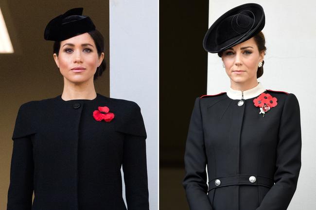 Công nương Kate bị chỉ ra nhược điểm lớn nhất, chưa thể trở thành Hoàng hậu tốt, thua kém em dâu Meghan ở điều này-2