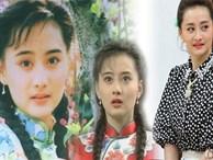 Trần Đức Dung: Nàng ngọc nữ duy nhất được 'đặt cọc' chờ ngày đủ lớn để đóng phim 'ướt át'