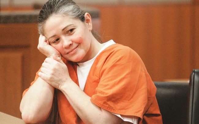 Nữ nha sĩ giết người: Nỗi đau hóa hận thù của người vợ bị phản bội và tội ác khiến cho nhiều người thương cảm-4