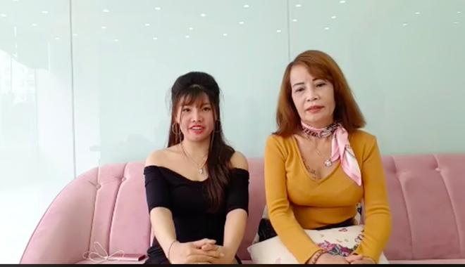 Cô dâu 62 tuổi livestream, tiết lộ tin sốc Thị Nở tái sinh là vợ hai của chồng?-1