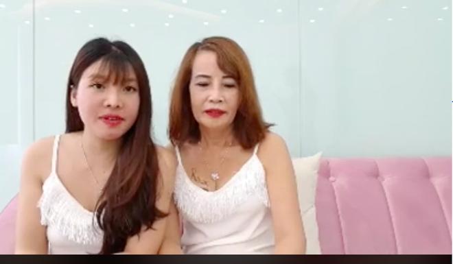Cô dâu 62 tuổi livestream, tiết lộ tin sốc Thị Nở tái sinh là vợ hai của chồng?-3