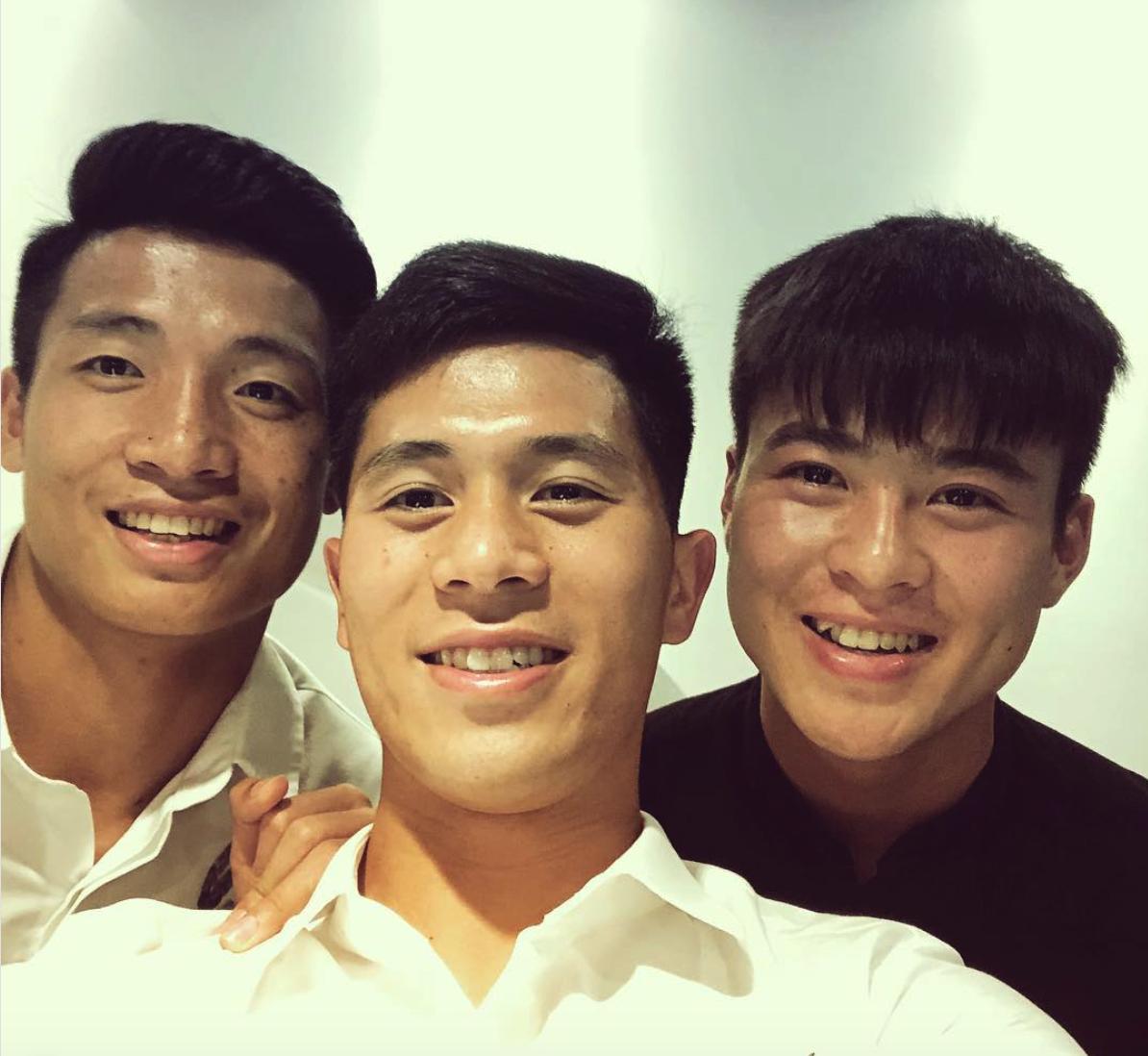 """Đặng Văn Lâm và những nam thần sở hữu cực phẩm"""" 6 múi tại AFF Cup 2018-10"""