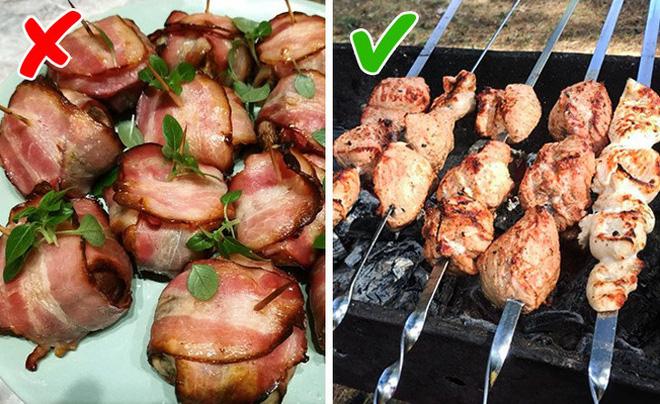Thịt đỏ bị cáo buộc có thể gây ung thư: Ăn lượng bao nhiêu thì an toàn?-3