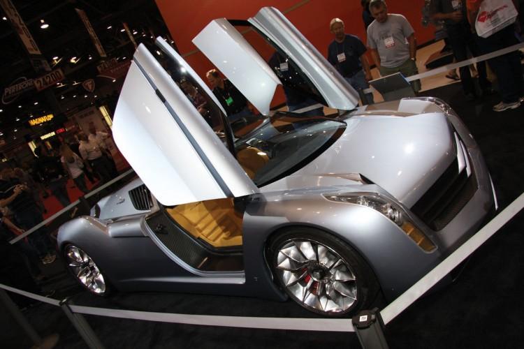 7 siêu xe độc nhất vô nhị có nhiều tiền cũng chưa chắc đã mua được-5