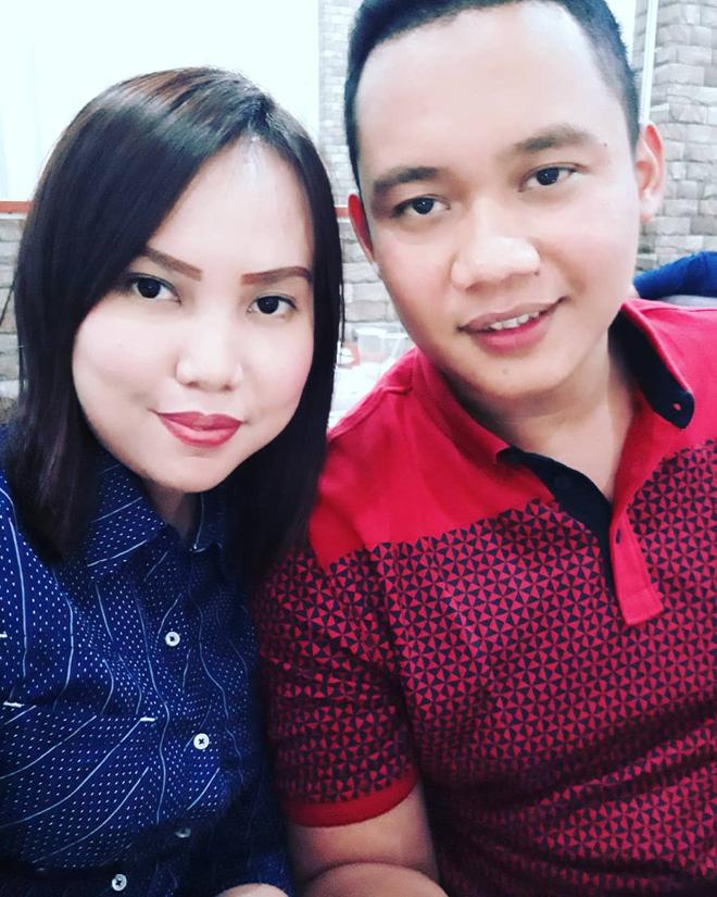 Hôn phu gặp nạn trên chuyến bay Lion Air, cô dâu vẫn tổ chức đám cưới một mình vì lời nhắn trước khi anh đi-5