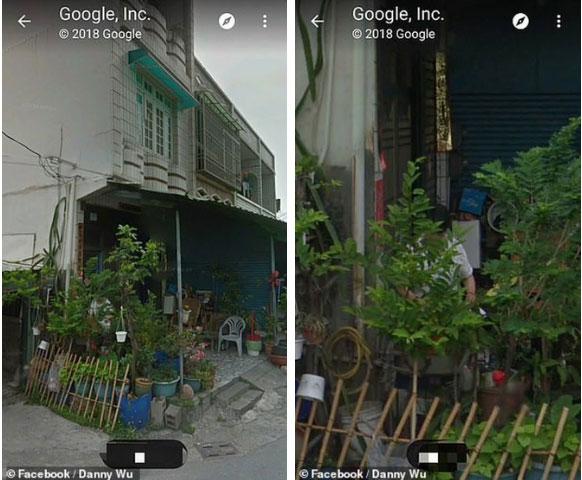 Xem ảnh Google Maps, người phụ nữ bật khóc khi tình cờ thấy người mẹ đã qua đời đang ngồi trước hiên nhà-2