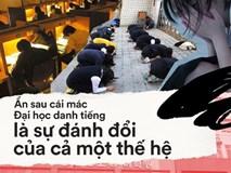 Hàn Quốc và nỗi ác mộng mang tên