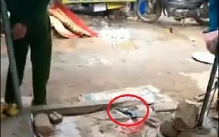 Người phụ nữ bị bắn chết ở chợ Hải Dương: Cái chết đã được báo trước?-4