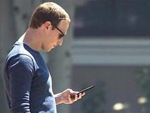 Đây là lý do không ai ngờ đến khiến Mark Zuckerberg cấm nhân viên của mình dùng iPhone