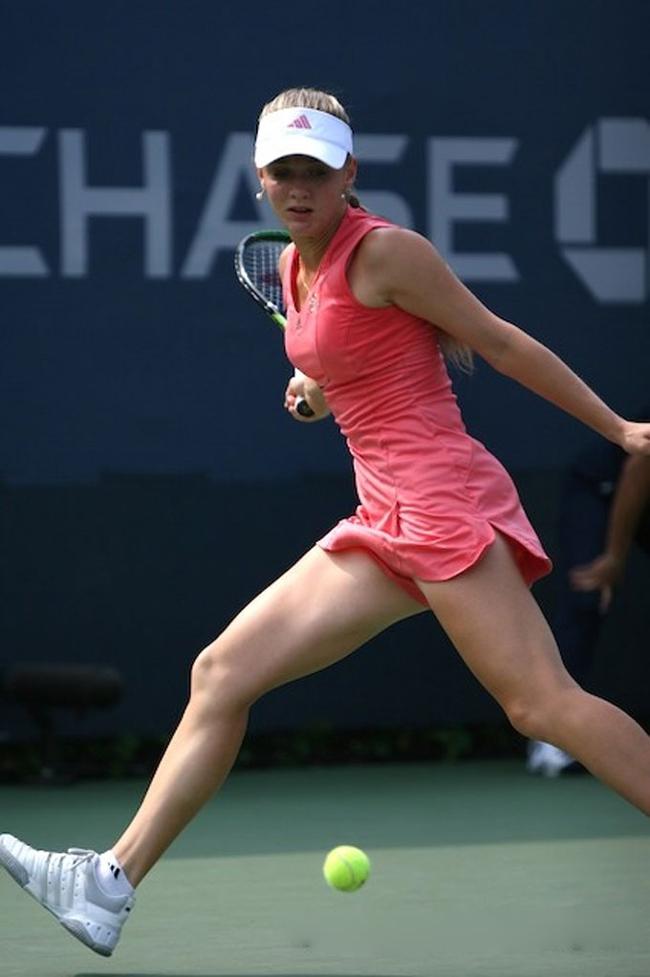 Nữ tay vợt tennis tuyệt đẹp bị cướp trói: Sự nghiệp tụt dốc-4