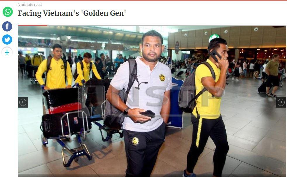 Báo Malaysia ca ngợi Công Phượng, Quang Hải là Thế hệ vàng của bóng đá Việt Nam-1