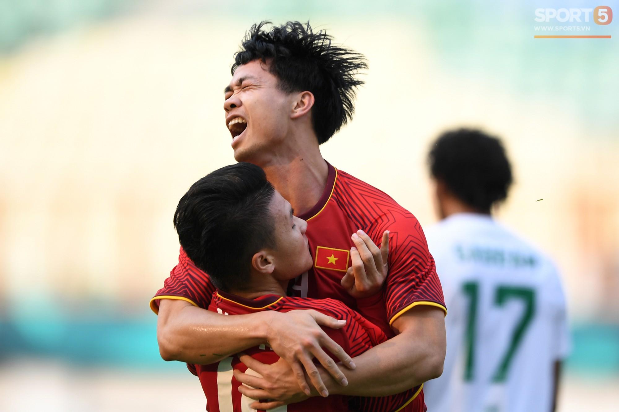 Báo Malaysia ca ngợi Công Phượng, Quang Hải là Thế hệ vàng của bóng đá Việt Nam-2