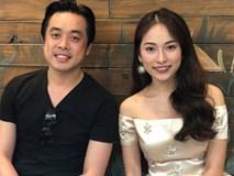 Sau hơn 1 năm chia tay Trang Pháp, Dương Khắc Linh chính thức thừa nhận mối quan hệ với Sara Ngọc Duyên