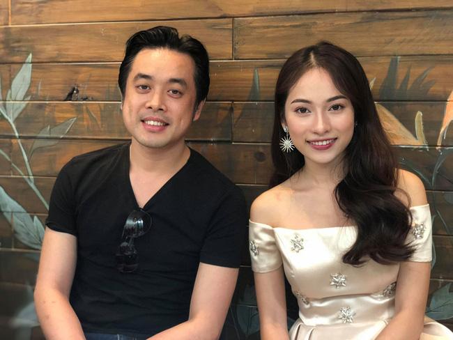 Sau hơn 1 năm chia tay Trang Pháp, Dương Khắc Linh chính thức thừa nhận mối quan hệ với Sara Ngọc Duyên-1