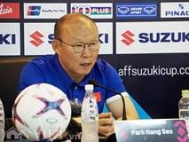 HLV Park Hang seo nghi đồng nghiệp Malaysia