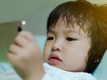 Có 2 hành vi của cha mẹ khiến trẻ chậm nói, cần phải sửa ngay không hối chẳng kịp