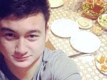 """Không phải Trường """"ú"""", đây mới là người tham ăn nhất đội tuyển Việt Nam khi nạp hết 3 chiếc pizza vào bụng trong một ngày"""