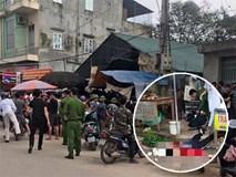 Thông tin mới vụ cô gái bán đậu xinh đẹp bị bắn chết ở giữa chợ