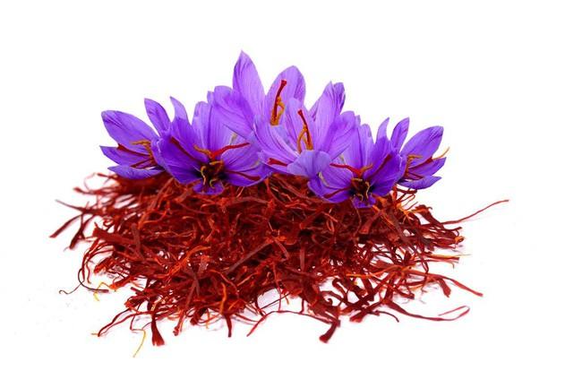 Bí mật thú vị của saffron - gia vị đắt nhất thế giới gần 1 tỷ/kg từng được Nữ hoàng Ai Cập dùng dưỡng nhan-5