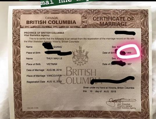 Hotgirl Meo Meo bất ngờ thông báo đã kết hôn lần 2, tiết lộ gia thế không phải dạng vừa của ông xã-3