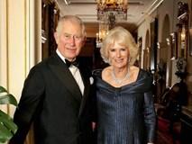 Cuối cùng, bà Camilla đã có được sự