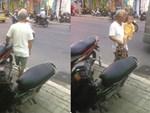 Không được cho tiền mua quần áo, cậu con trai đánh bố già 70 tuổi, dọa cứ gặp là ra tay-2