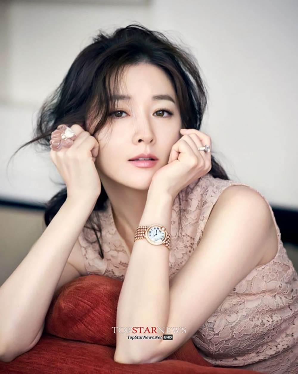 11 nữ diễn viên xinh đẹp nhất showbiz Hàn-1