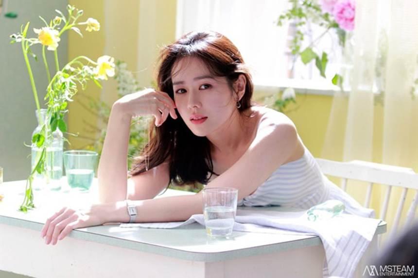 11 nữ diễn viên xinh đẹp nhất showbiz Hàn-3