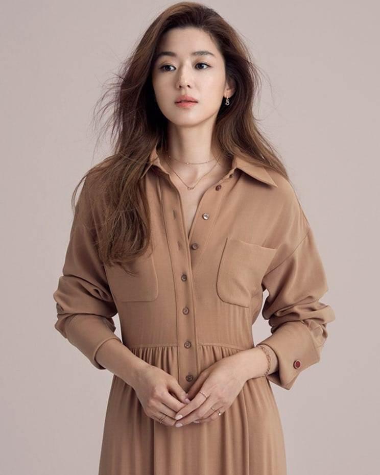 11 nữ diễn viên xinh đẹp nhất showbiz Hàn-5