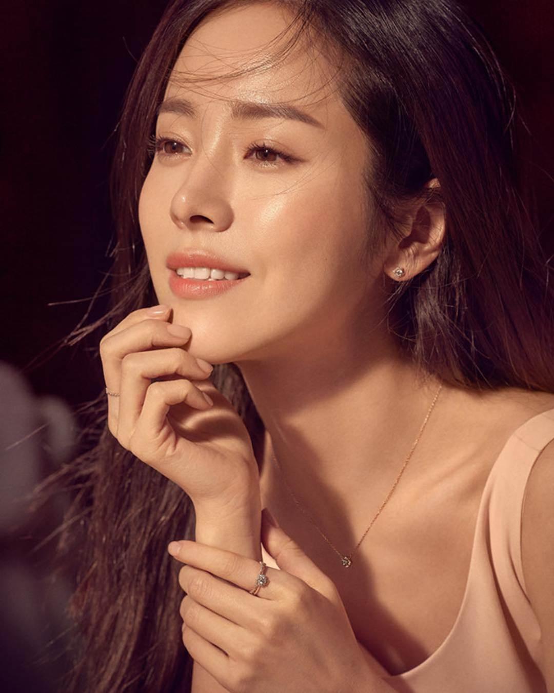 11 nữ diễn viên xinh đẹp nhất showbiz Hàn-8