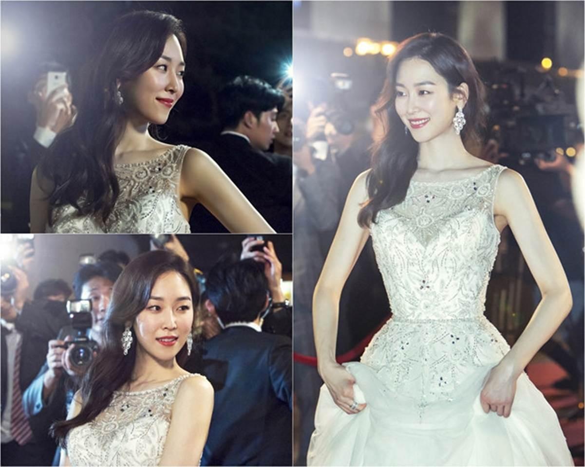 11 nữ diễn viên xinh đẹp nhất showbiz Hàn-11
