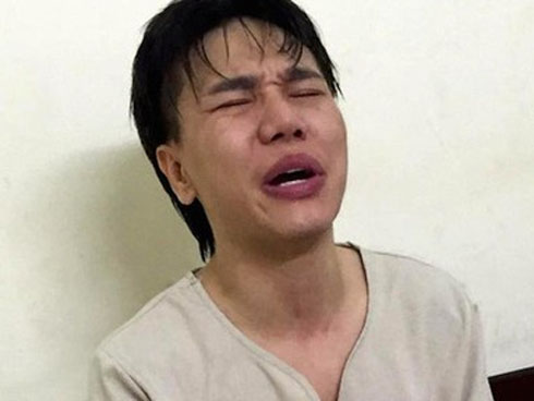 Thay đổi tội danh của Châu Việt Cường: Từ Vô ý làm chết người thành khởi tố tội Giết người-1