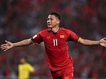 Việt Nam 2-0 Malaysia: Anh Đức nhân đôi cách biệt