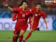 Highlights Việt Nam 2-0 Malaysia: Công Phượng, Anh Đức tỏa sáng