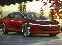 Sợ phải phụ thuộc, Đức mạnh tay đầu tư phát triển pin cho xe chạy điện