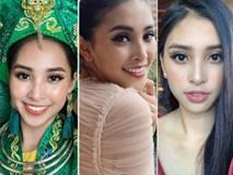 HH Tiểu Vy make up đẹp xuất sắc, lấn át cả dàn thí sinh quốc tế tại Miss World 2018