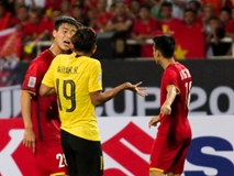 Sau trận thắng Malaysia, không ai ở tuyển Việt Nam có thể vượt mặt Duy Mạnh về độ
