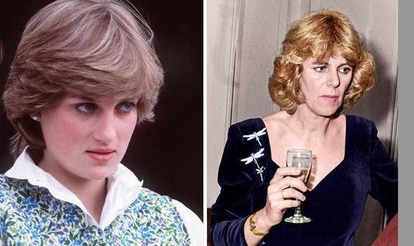 Tiết lộ mới gây sốc về Camilla, âm mưu chiếm đoạt chồng của bạn, gọi Công nương Diana là kẻ vô dụng, dễ thao túng-2