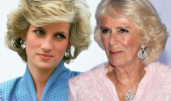 Tiết lộ mới gây sốc về Camilla, âm mưu chiếm đoạt chồng của bạn, gọi Công nương Diana là kẻ vô dụng, dễ thao túng-1