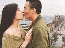 Chồng công khai xin lỗi, MC Hoàng Linh lại có hành động bất ngờ