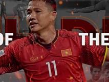 Anh Đức, tiền đạo thuộc hàng hiếm của bóng đá Việt Nam: Cuộc chơi và sứ mệnh của anh dường như chỉ mới mở ra thôi!