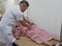 Sau sinh con gần 1 tháng, bác sĩ kinh hoàng nhìn cảnh tượng bên trong bụng bà mẹ Hà Nội