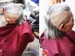 Tóc đẹp chào hè: Tái hiện vòng kim cô của Trư Bát Giới, ra đường không sợ đụng hàng-5