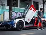 Top 10 xe hơi đắt nhất thế giới, Bugatti Chiron cũng phải đội sổ-15